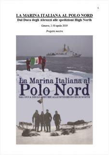 Palazzo San Giorgio - Eventi svolti - Polo Nord